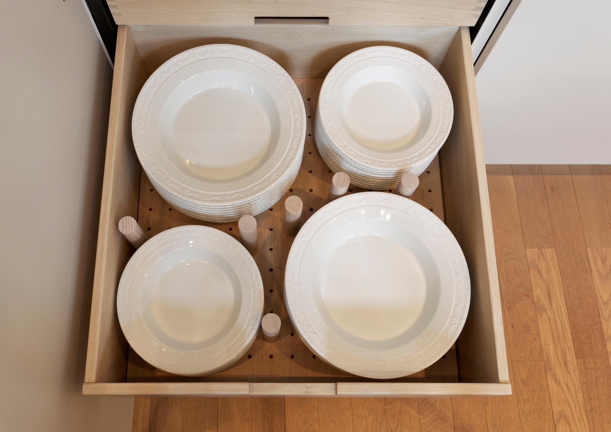 Küche Schubladen