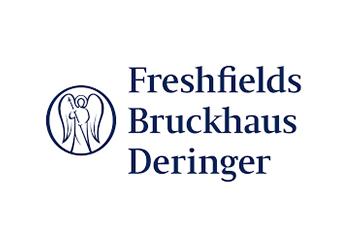 FRESHFIELD BRUCKHAUS DERINGER