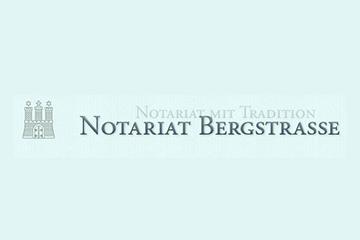 NOTARIAT BERGSTRASSE