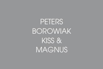 PETERS, BOROWIAK & MAGNUS