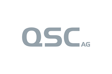 QSC (ehemals INFO Gesellschaft für Informationssysteme AG)