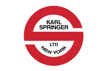 SPRINGER KARL Ltd.