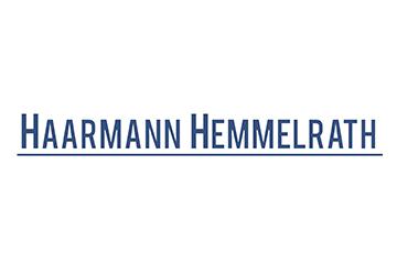 HAARMANN, HEMMELRATH & PARTNER
